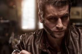 Wolverine Cosplay by Dark Matter Props