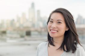 UX UI Designer Lindsay Yuen from Designation.