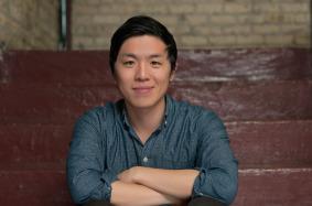 UX UI Designer Charles Hu from Designation.