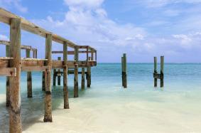 Heaven, Freeport, Bahamas