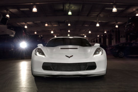 2014 Chevy Corvette C7