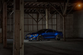 Shelby-GT